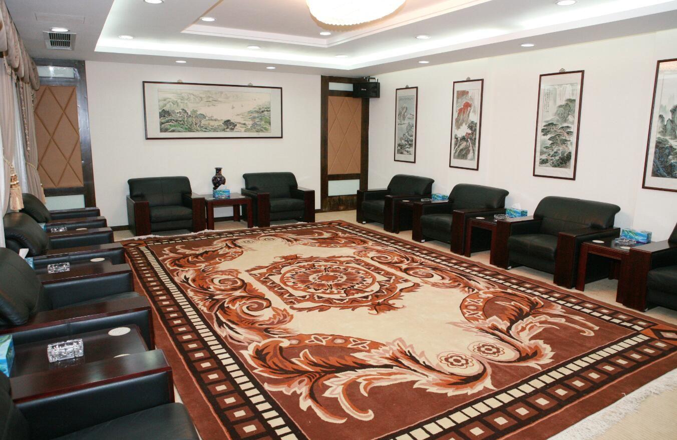 南京苏科教育培训中心 会议室