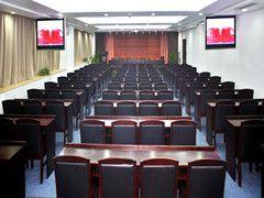 南京苏科教育培训中心 汇报室